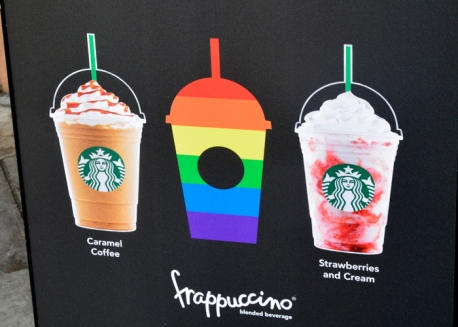 dublin gay pride starbucks net