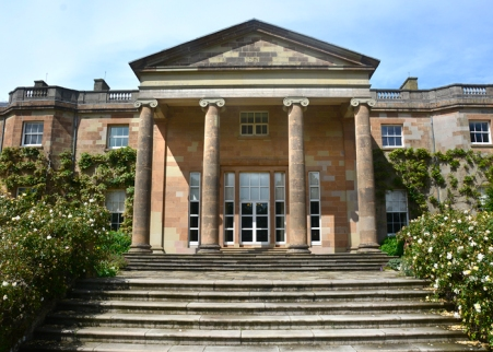 Hillsborough Castle Ireland net