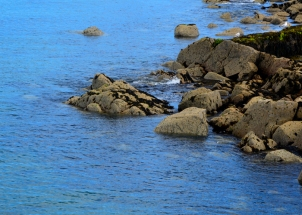 Ireland rocky shores 5x7 net